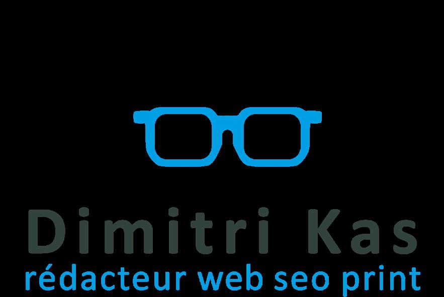 Dimitri Kas - Rédacteur web seo print