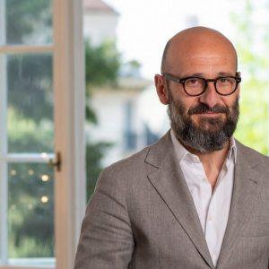 Marc Comina, consultant en communication