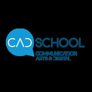 Cadschool - logo