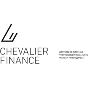 Chevalier Finance - logo