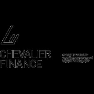 Chevalier Finance - logo