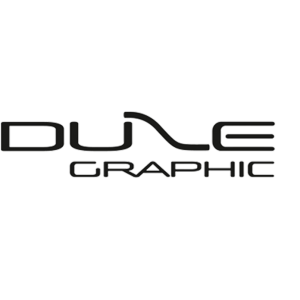 Dune graphic - logo