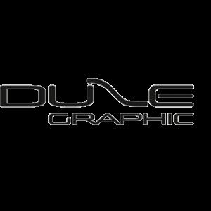 Dune graphic - logo