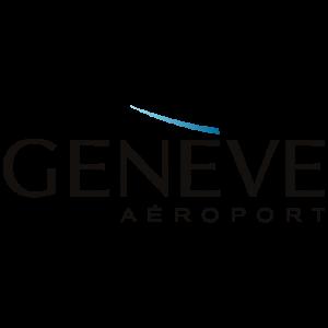 Genève Aéroport - logo