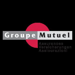 Groupe Mutuel - logo