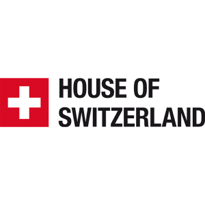 House of Switzerland - logo