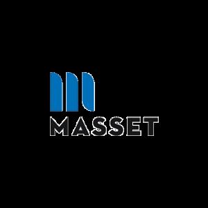 Masset - logo