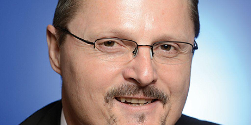 Eric Perren, producteur audiovisuel