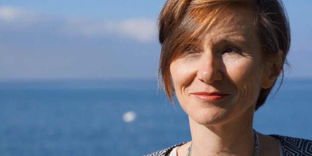 Chantal Cadorin, conseillère en image