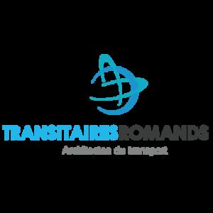 Transitaires Romands - logo