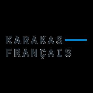 karakas francais - logo