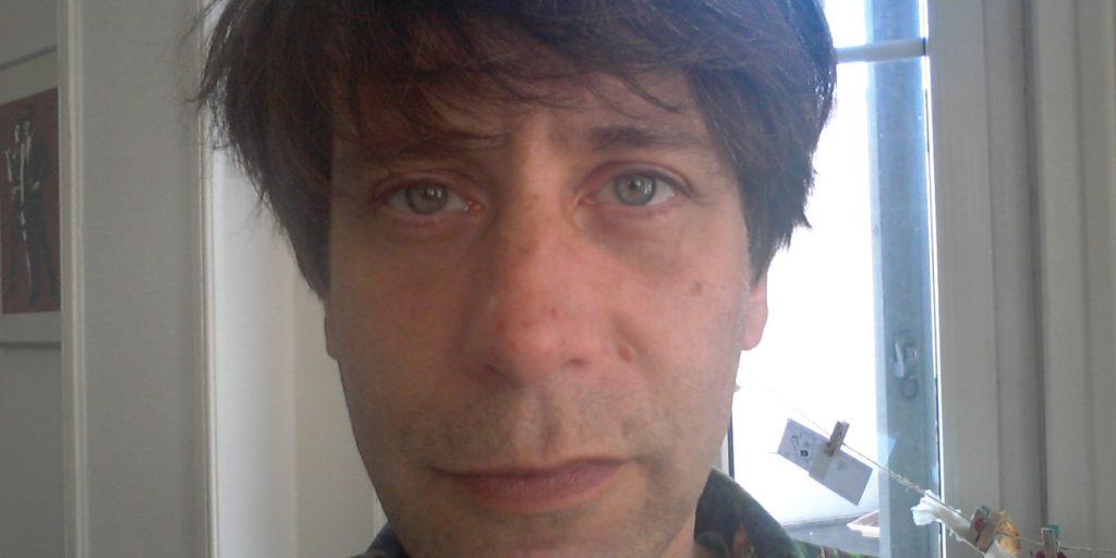 Michel Goffard, referenceur web