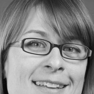 Agnes Curchod, redactrice