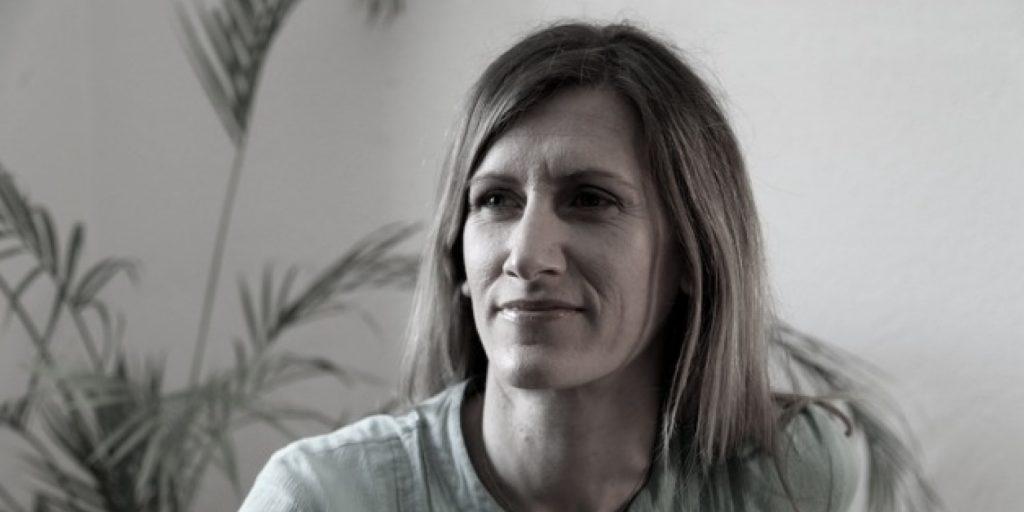 Patricia Schwarz, coach en communication