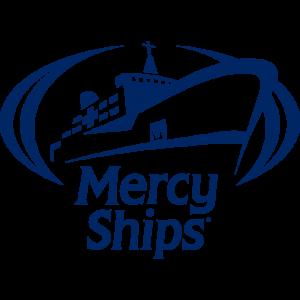 MERCY SHIPS - logo