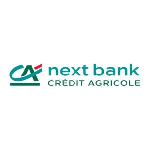 CA NEXT BANK - logo